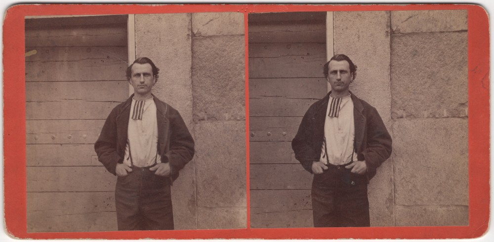 Stereoview Search: Photographer: Kimball, H A  (Howard A
