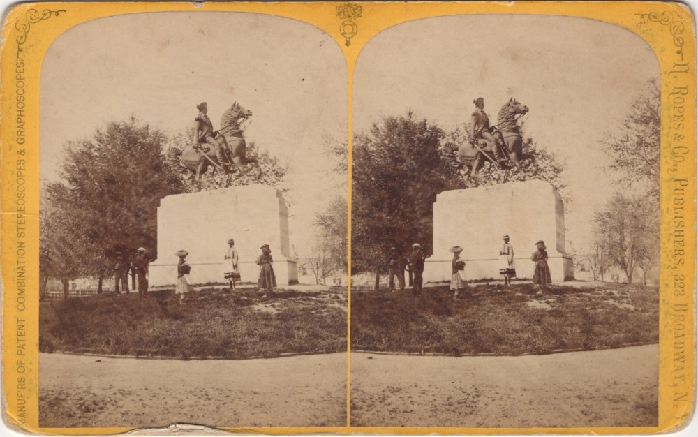 Stereoview Search: Publisher: Ropes, H. & Co.