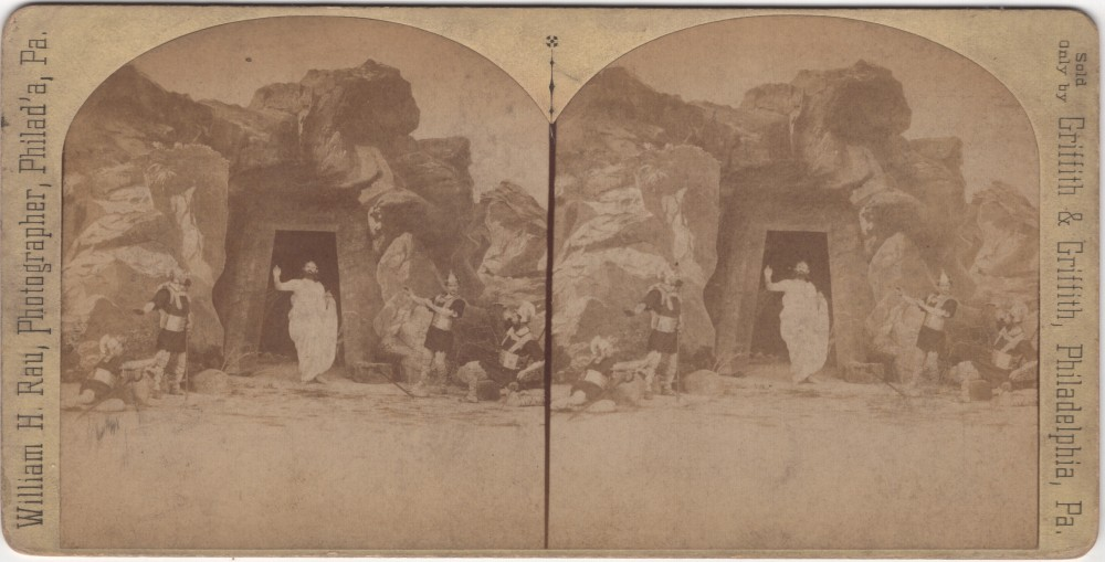 Stereoview Search: Distributor: Griffith & Griffith